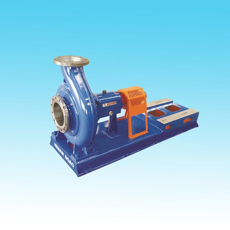 SAKZ型高效节能纸浆泵