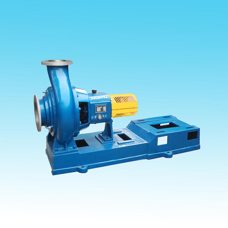 SATP型工艺流程泵